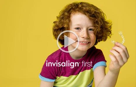 Invisalign First Advanced Orthodontics in Kent, WA